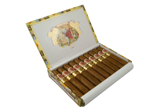 Romeo y Julieta Wide Churchills 10 điếu